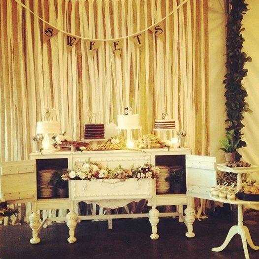 burlap wedding decorations for sale 10x10 burlap and lace backdrop 28 980065 wedding 2147
