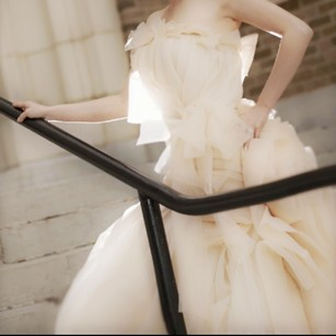 Costume Vintage Wedding Dress Wedding Dress