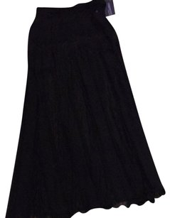 212 Collection Skirt Black