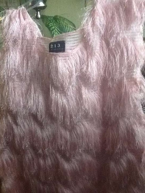 Other Chic Hot Sexy Tremdy Top Light salmon pink