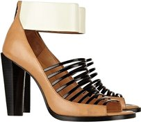 3.1 Phillip Lim Black/sand Sandals