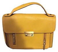 3.1 Phillip Lim for Target Satchel in Yellow