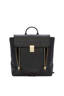 3.1 Phillip Lim Leather Gold Hardware Backpack