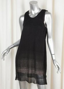 3.1 Phillip Lim short dress Black Womens on Tradesy
