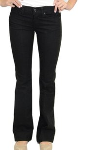 7 For All Mankind 25 X Deco Boot Cut Jeans