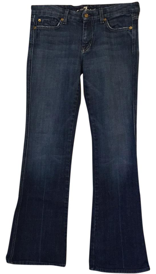 7 For All Mankind Sale - Up to 90% off at Tradesy