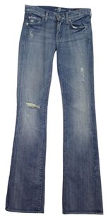 7 For All Mankind Womens Pants