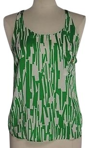Aaron Ashe Womens Top Green