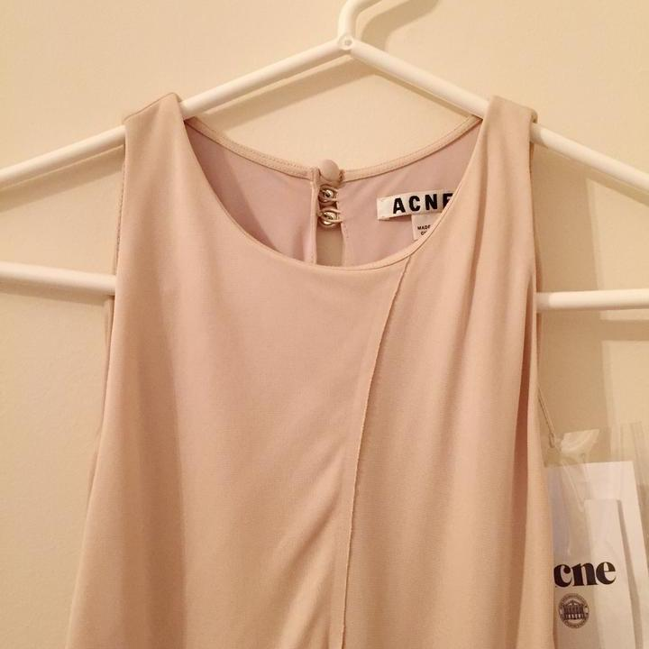 acne adult jersey new