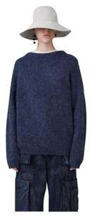Acne Studios Kidmohair Wool Sweater