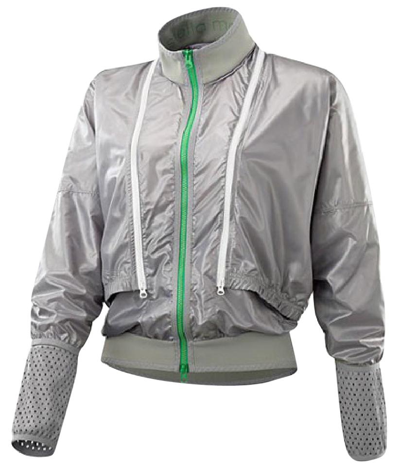 adidas By Stella McCartney Adidas Stella McCartney run nylon jacket