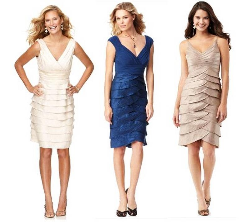 Adrianna Papell Cocktail Dresses – Fashion dresses
