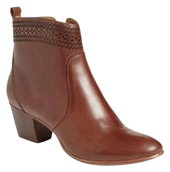 AERIN Leather Ankle Boots sale professional wiki online clearance store cheap online discount release dates 100% authentic cheap price HRXrdtk6
