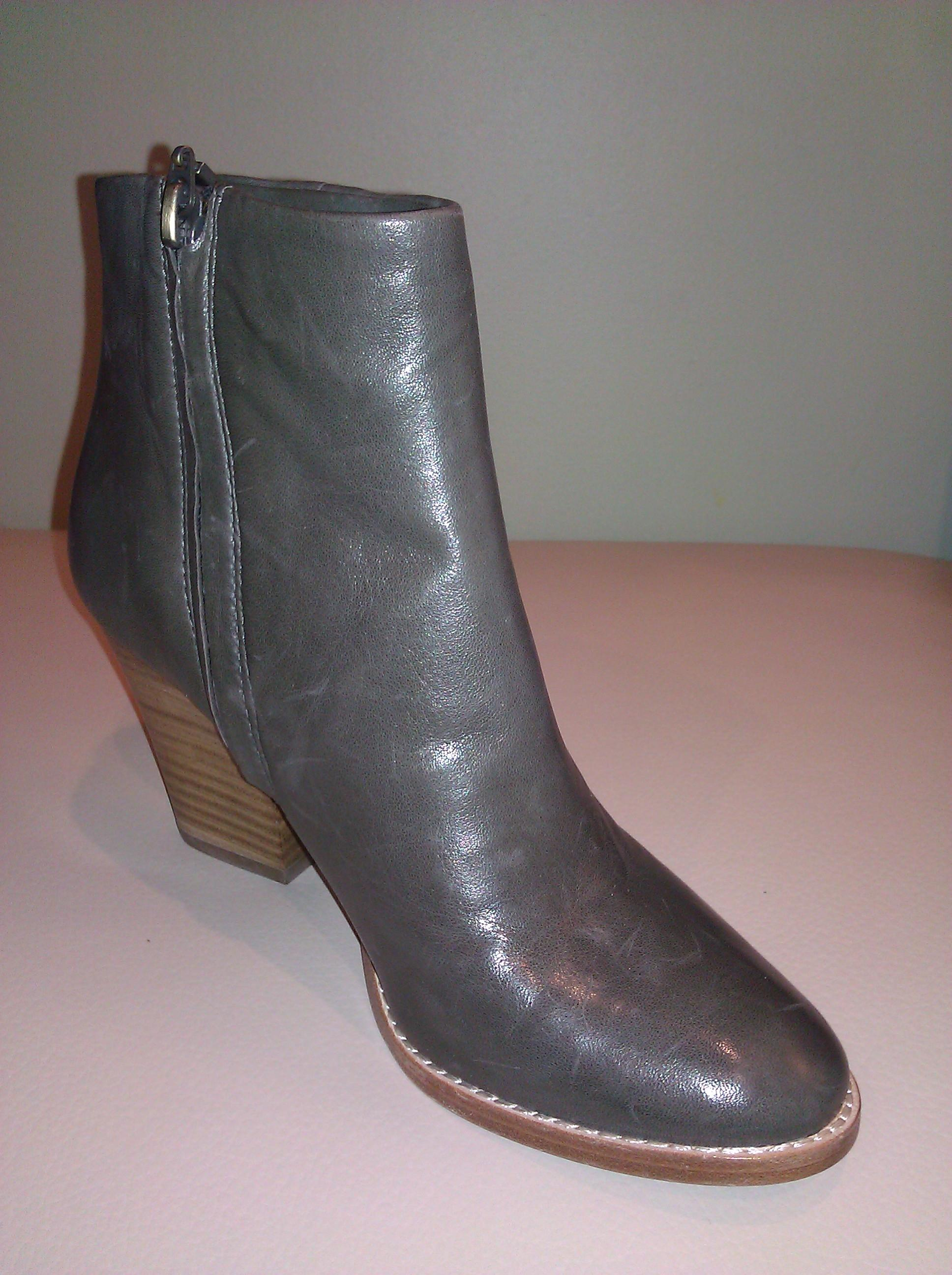 AERIN Leather Ankle Boots high quality cheap price jmwKkh5Gs