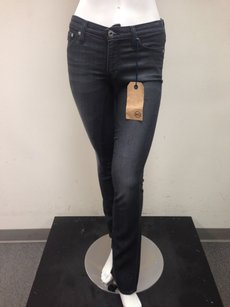AG Adriano Goldschmied Ballad Boot Cut Jeans