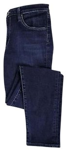 AG Adriano Goldschmied Womens Denim 29r Blend Casual Trousers Pants