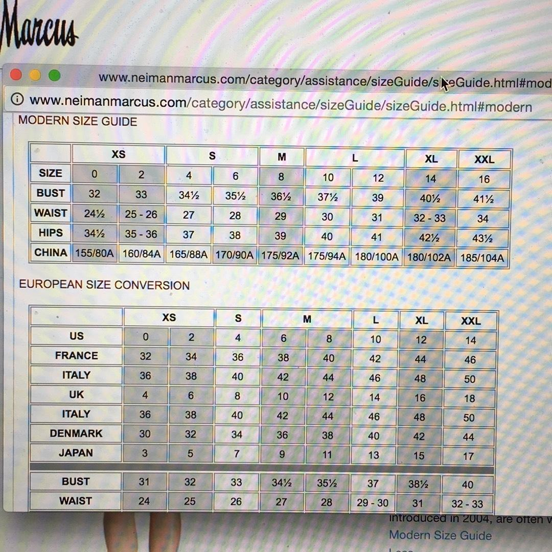 Aidan mattox dress size chart / Pictures of colorado springs co