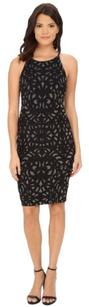 Aidan Mattox Sheath Dress