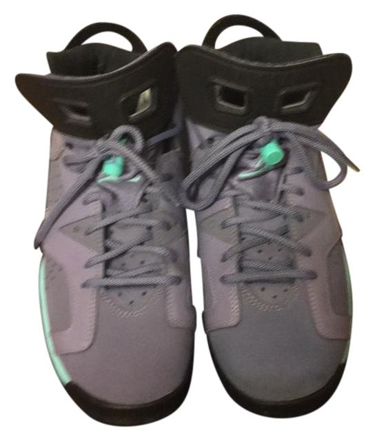 c9065a7c7d3 where to buy air jordan retro 6s red black women b0af5 21734; clearance air  jordan iron purple bleached turquoise black athletic d4740 e922d