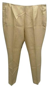 Akris Stretchy Side Tapered Leg Two Pocket 4647a Pants