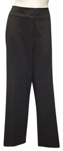 Akris Punto Charcoal Pants