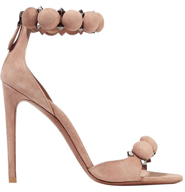 Pre-owned - Exotic leathers sandals Alaia cE1rw