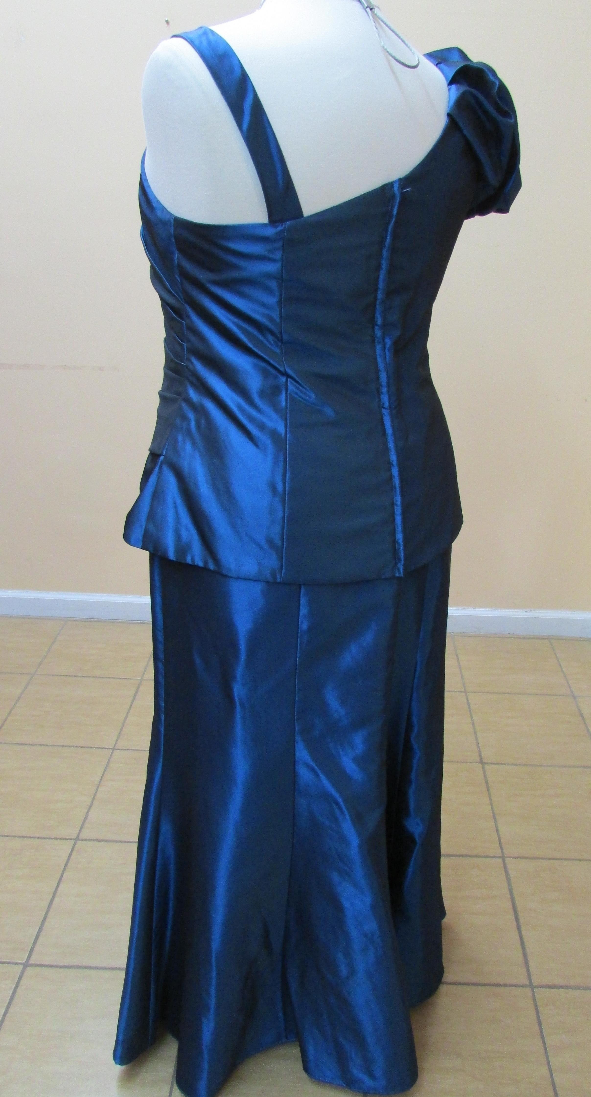 Alfred Angelo Blue Moon 7216 70724 Dress On Sale 43 Off