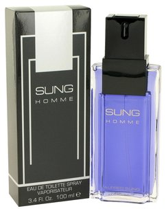 Alfred Sung SUNG by ALFRED SUNG Eau de Toilette Spray for Men ~ 3.3 oz / 100 ml