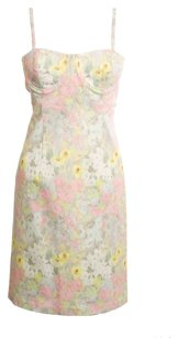 Alice + Olivia short dress PASTEL on Tradesy