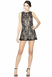Alice + Olivia Lace Ashleigh Open Back 230583e Dress