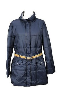 Alviero Martini C85251106 Basic Womens Jacket Coat