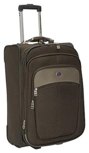 American Tourister Brown Travel Bag
