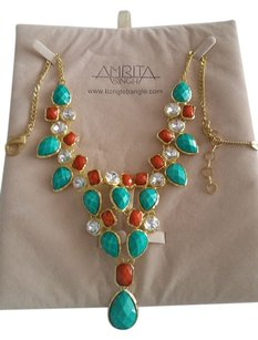 AMRITA SINGHT necklace