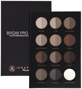 Anastasia Beverly Hills Anastasia Beverly Hills Brow Pro Palette New