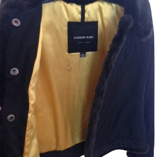 Andrew Marc Mark Jacket Ski Coat