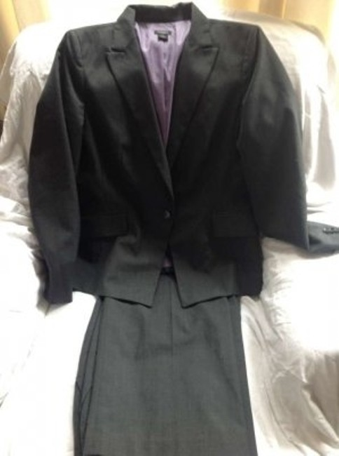 Ann Taylor Brand new Ann Taylor Grey Pants Suit
