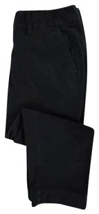 Ann Taylor LOFT Womens Capri/Cropped Pants Black