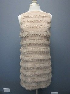 Ann Taylor Sleeveless Dress