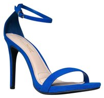 Anne Michelle Blue Sandals