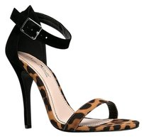 Anne Michelle Multi/Print Sandals