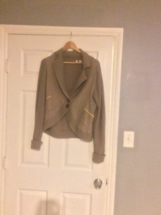 Anthropologie Moth Sweater Knit Cardigan