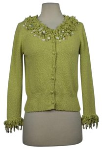 Anthropologie Moth Womens Knit Sweater