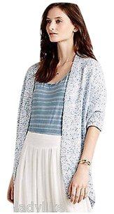 Anthropologie Marled Cocoon Cardigan By Sweater