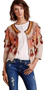 Anthropologie Finge Cardigan