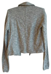 Anthropologie Full Zip Comfy Soft NWT Jacket
