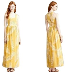 Maxi Dress by Anthropologie Montreux Maxi By Sunday