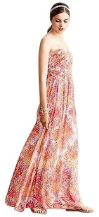 Maxi Dress by Anthropologie Vernalis Maxi By