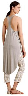 Anthropologie Vented Sides Tunic