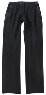Antonio Berardi 42 Black Kk Pants