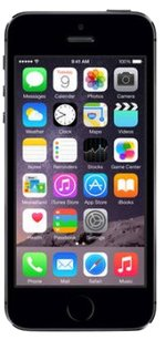 Apple Apple iPhone 5s - 16GB - Space Gray (T-Mobile) Smartphone